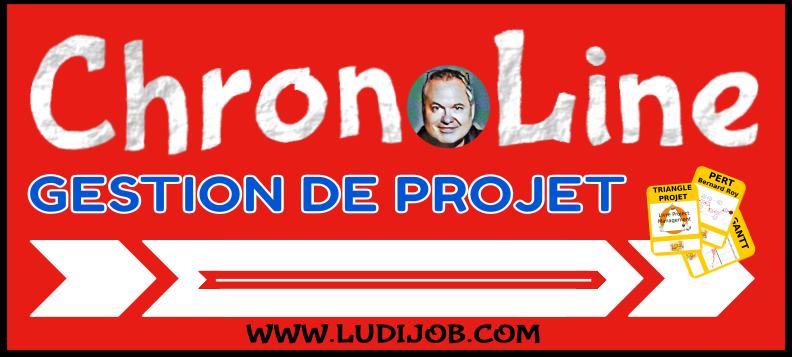 Read more about the article Jeu sérieux ChronoLine GP pour appréhender la gestion de projet