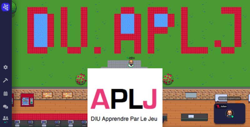 Read more about the article Une formation universitaire complète en distanciel sur l'apprentissage par le jeu